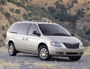 Chrysler Rg Town & Country Caravan 2005 2006 Workshop Service Repair Manual