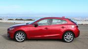 Mazda 3 2014-2015 Workshop Car Service Repair Manual