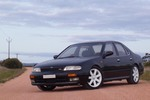 1991-1997 Nissan Bluebird U13 Workshop Service Repair Manual