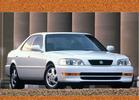 Acura Tl 3.2TL, 2.5TL 1995 19961998 Factory Service Repair Manual