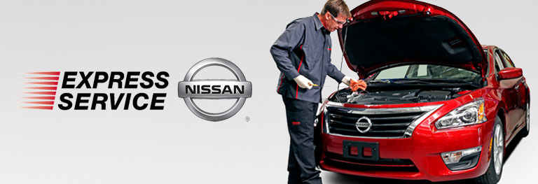Nissan Service Repair Manual