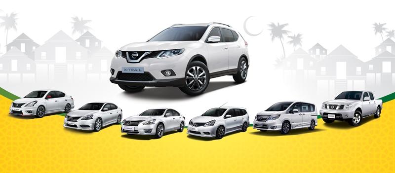 Nissan-models