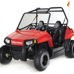 2009 Polaris Ranger RZR 170 Workshop Repair Service Pdf Manual