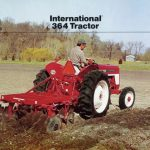 International Harvester 364 Tractor Service Repair Pdf Manual
