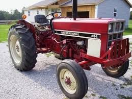 International Harvester 384 Tractor Full Pdf Service Repair Manual