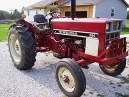 [DIAGRAM_38EU]  International Harvester 384 Tractor Full Pdf Service Repair Manual | International 384 Wiring Diagram |  | Car Service Manuals Online