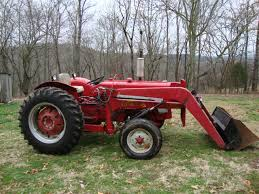 International Harvester 424 Tractor Full Pdf Service Repair Manual