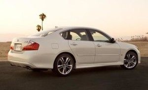 Infiniti M35 M45 2007 2008 Factory Service Repair Manual