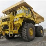 Komatsu 630e Dump Truck Factory Service Repair Manual