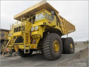 Komatsu 630e Dump Truck Factory Service Repair Manual