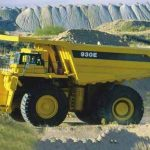Komatsu 930e-3se Dump Truck Workshop Service Repair Manual