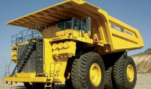 Komatsu 930e-4 Dump Truck Service and assembly, disassembly Manual