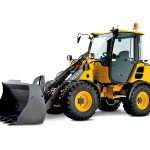 Volvo L20f Compact Wheel Loader Factory Service Repair Manual