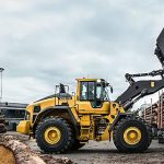 Volvo L220h Wheel Loader Workshop Service And Repair Manual