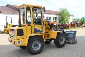 Volvo ZL402C Wheel Loader Workshop Service Repair Manual