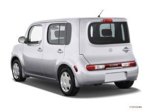 Nissan Cube 2011 z12 Workshop Service Repair Manual