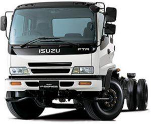 1998-2001 Isuzu Commercial Tiltmaster Fsr Ftr Fvr Frr Wt5500 6hk1-tc Engine Manual