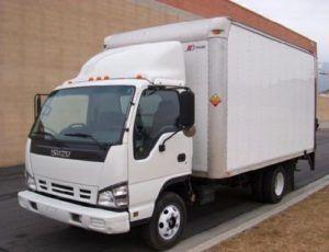 2006 Isuzu Commercial Npr, Npr-hd, Nqr, Nrr W3500 / W4500 / W5500 / W5500hd