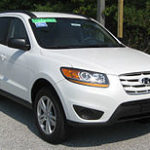 Hyundai Santa Fe 2012-2013 Gls Factory Repair Manual