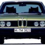 BMW 7-Series E23 728 728i 730 732i 733i 735i 745i L6 L7 Service Manual