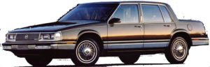 Buick Electra 1977-1990 Workshop Repair Pdf Service Manual
