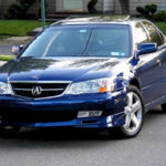 Acura 3.2 TL Service Repair Manual 1999 2000 2001 2002 2003 Pdf