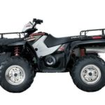 2005 Polaris 700 800 Efi Atv Complete Service Repair Manual