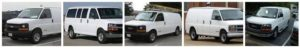 Chevrolet Express Savana 2011-2014 Workshop Service Repair Manual
