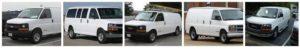 Chevrolet Express Savana 2011-2014 Workshop Service Repair Manual