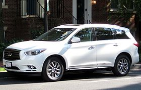 Infiniti QX60 2015 Specs Workshop Service Repair Manual