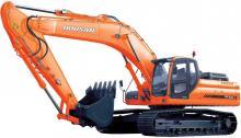 Daewoo Doosan Dx340lc Crawler Excavator Service Parts Catalogue Manual
