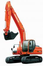 Doosan DX225LC, DX225NLC Crawler Excavator Service Pdf Manual