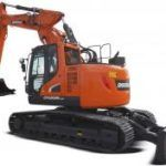 Doosan DX235LCR, DX235NLC Crawler Excavator Service Repair Manual