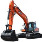 Doosan DX255LC Crawler Excavator Workshop Service Repair Manual
