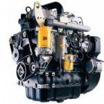 JCB 444 Mechanical Engine Factory Service Repair Manual