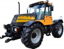 JCB Fastrac 125, 135, 145, 150, 155, 185 Tractors Workshop Service Manual