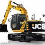 JCB JS115, JS130, JS130LC, JS145, JS160, JS180 Excavator Factory Service Manual