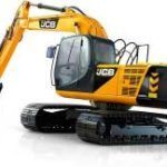 JCB JS200, JS210, JS220, JS240, JS260 Hydraulic Excavator Factory Service