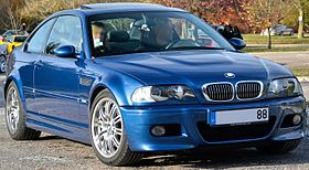 Bmw M3 2000 Workshop Service Manual Repair