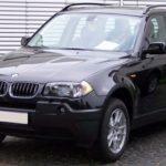BMW X3 2005 Workshop Service Repair Manual