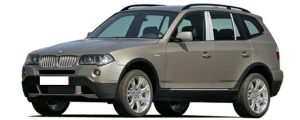 Bmw X3 2004 2005 2006 Workshop Service Repair Manual