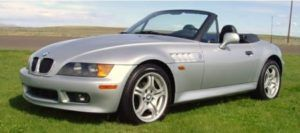 Bmw Z3 1996 1997 1998 Workshop Service Repair Manual