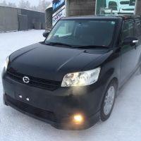 Toyota Corolla Rumion 2012 Service Repair Manual