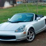 Toyota Mr2 1999-2007 Service Repair Manual