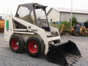 bobcat 630 631 632 skid steer loader service repair workshop manual. Black Bedroom Furniture Sets. Home Design Ideas
